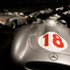 1955 - R 2.5-liter streamlined racing car