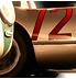 1955 - 300 SLR racing sports car