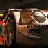 2001 - AMG-Mercedes CLK DTM touring car